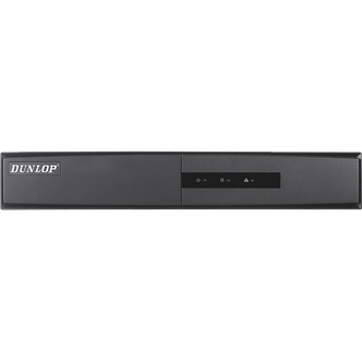 DUNLOP - DP-1204G-E1 4 KANAL TURBO HD DVR