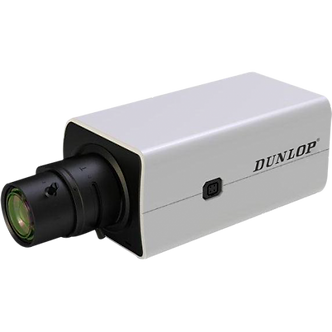 DUNLOP - DP-22CD2820F 2 MP BOX KAMERA
