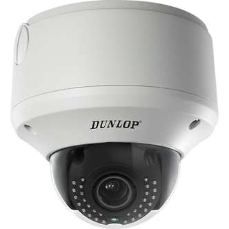 DUNLOP - DP-22CD4312FWD-IZ 1.3 MP SMART IP DOME KAMERA