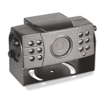 HC-302IHR / 650 TVL - MOBİL KAMERA