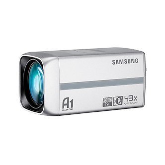 SCZ-3430P - SAMSUNG 43x ANALOG OPTİK ZOOM KAMERA