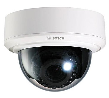 BOSCH - OUTDOOR IR D/N DOME CAMERA