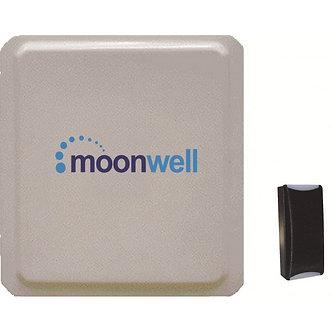 MW-8840 - MOONWELL UZUN MESAFE ANTEN+OKUYUCU