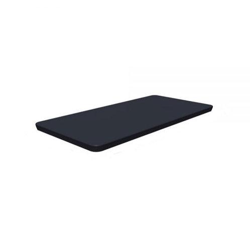 """9'3"""" x 6'5""""/2.82m x 1.96m PVC Pool Cover"""