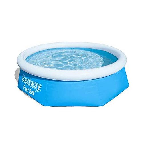 """8' x 26""""/2.44m x 66cm Pool"""