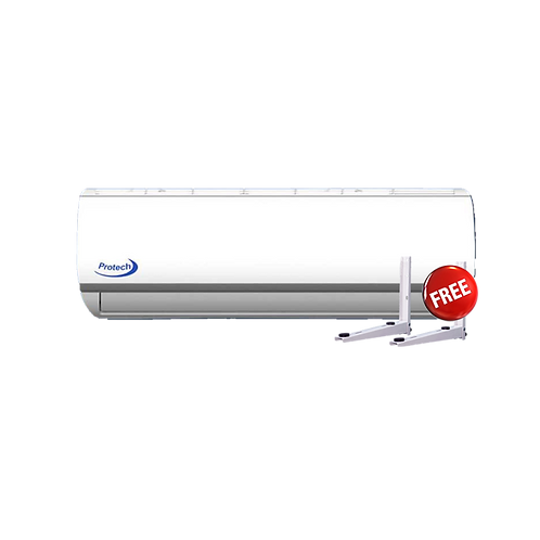 Protech Aircondition 1.5 Hp + Free bracket