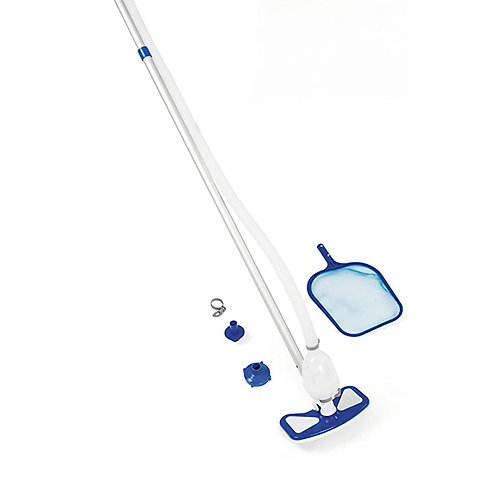 AquaClean Pool Cleaning Kit