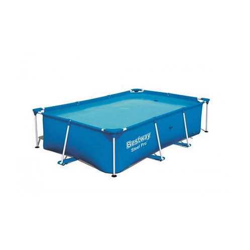 "13'1"" x 6'11"" x 32""/4.00m x 2.11m x 81cm Pool Set"