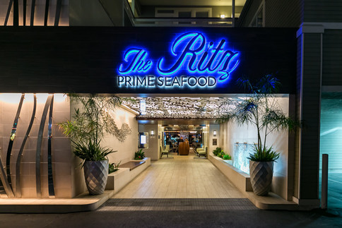 030 The Ritz Prime Seafood Event Photogr