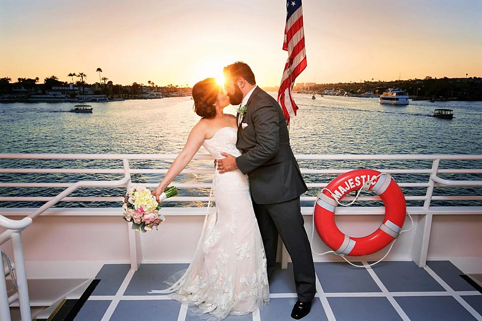 Newport Beach Wedding