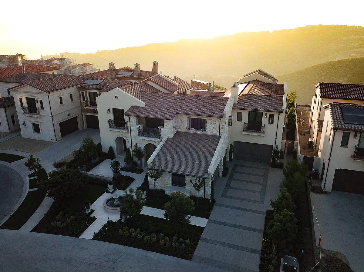 Aerial Drone Photographer Orange County-