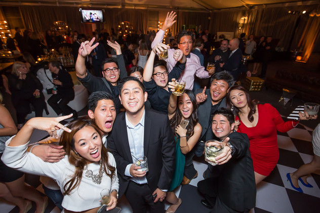 005 Corporate Event at Hotel Maya Long B