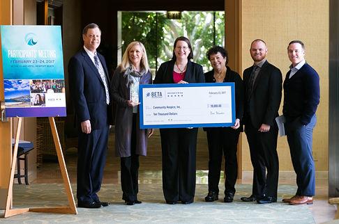 Awards Ceremony Irvine Hotel
