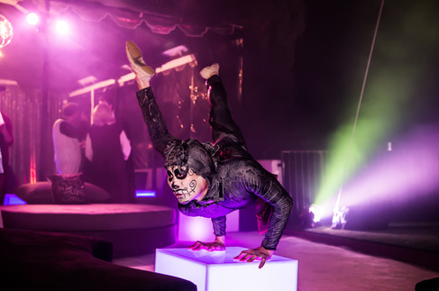 027 Newport Beach Halloween Party Event