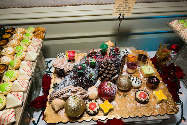 043 Irvine Hilton Holiday Party Photogra