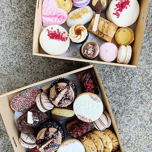 Mixed Dessert Box