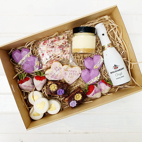 Mother's Day Sweet Treat Box