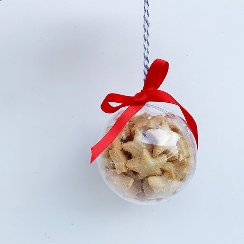 Cookie Bauble