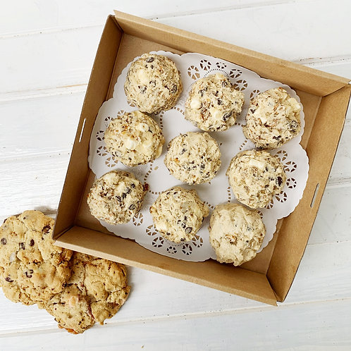BakeAtHome Cookies for Mum