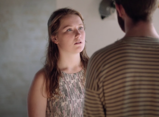 Toby Elwes wins 'Best Experimental Film' at Euroshorts Film Festival