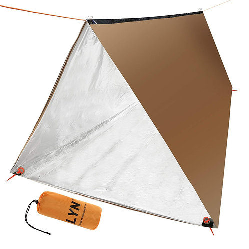 LYN Emergency Tent Military Tent