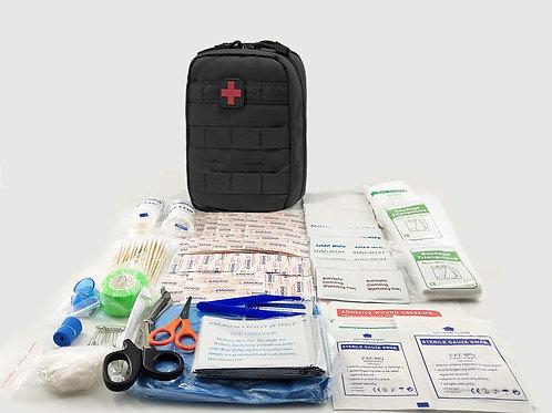 Carlebben EMT Pouch Medical First Aid Kit W/ Medical Supplies