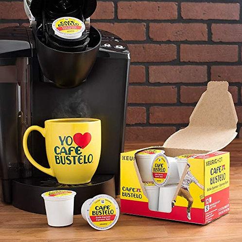 Café Bustelo Espresso Style K-Cups