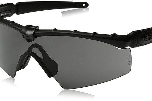Oakley Men's Ballistic M Frame 2.0 Rectangular Sunglasses