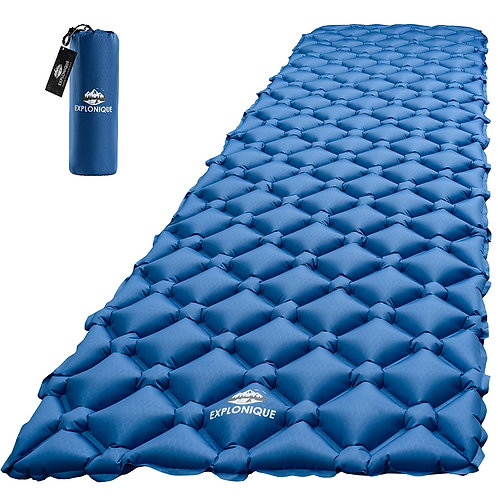 Explonique Ultralight Camping Sleeping Pad
