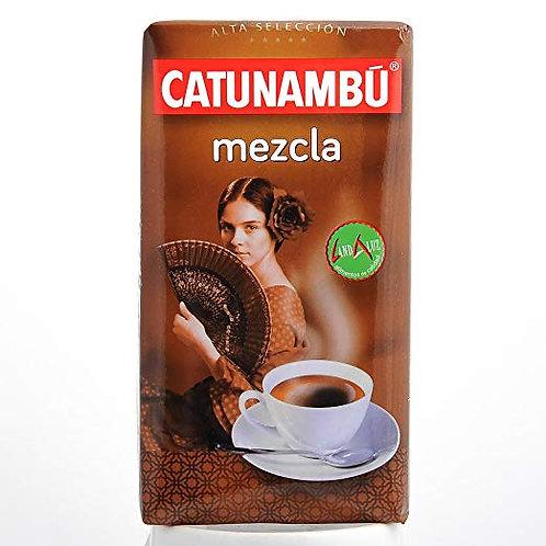Catunambu Ground Mixed Torrefacto Coffee