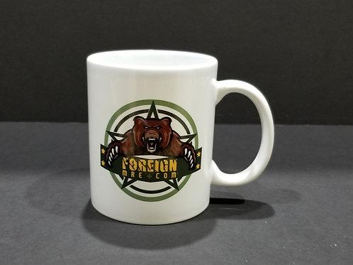 ForeignMRE.com Coffee Mug