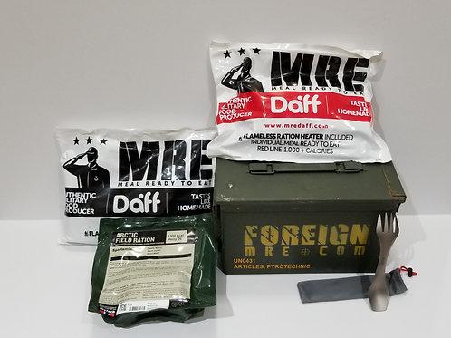 Ammo Can (Daff + Norwegian)