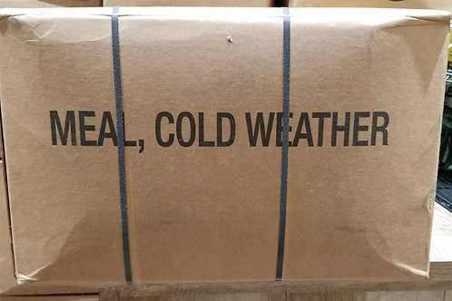 U.S. Meal Cold Weather (MCW) - CASE