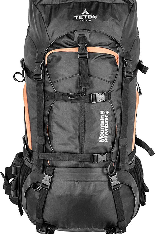 TETON Sports Mountain Adventurer 4000 Backpack