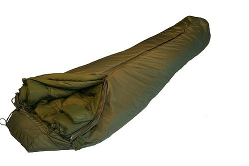 Snugpak 91133 Special Forces Complete System Sleeping Bag