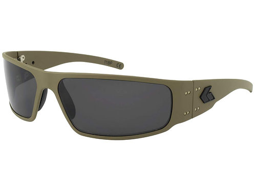 Gatorz Magnum Military Sunglasses, Cerakote  Made In USA