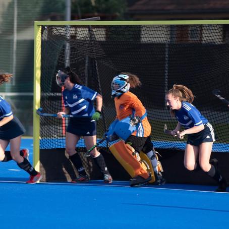 Schmerzliche Niederlagen für die U18 Girls
