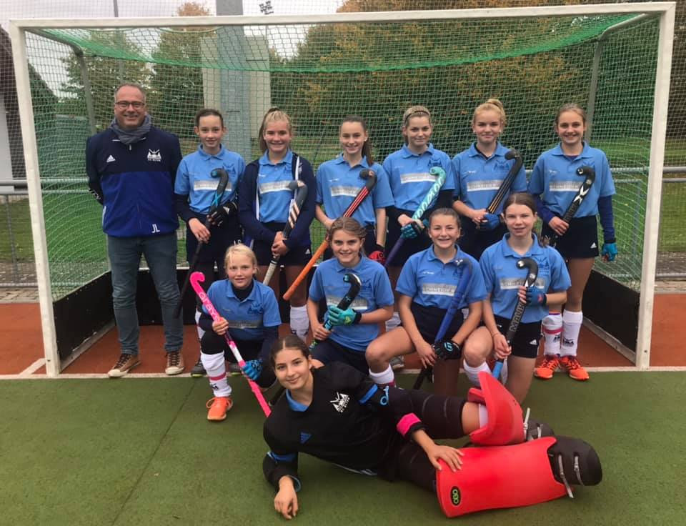 U15 Girls HC Olten