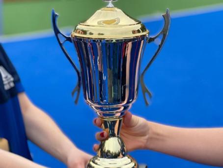 U15 Girls holen Goldmedaille