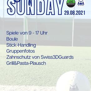 Kick Off & Super Sunday