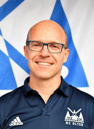 Daniel Pfister