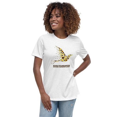 Kofa Foundation T-Shirt for Women
