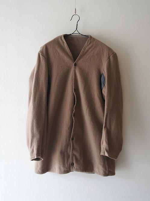 "2000's ""Italian Military"" Wool Liner"