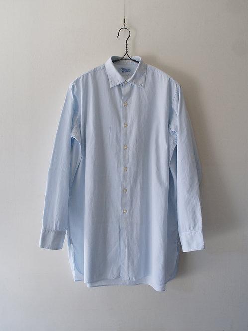 1950-60's German stripe shirt