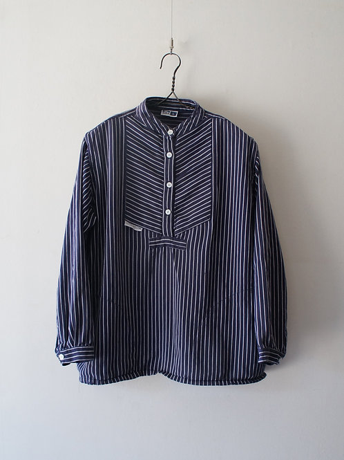 1970-80's German fisherman shirt