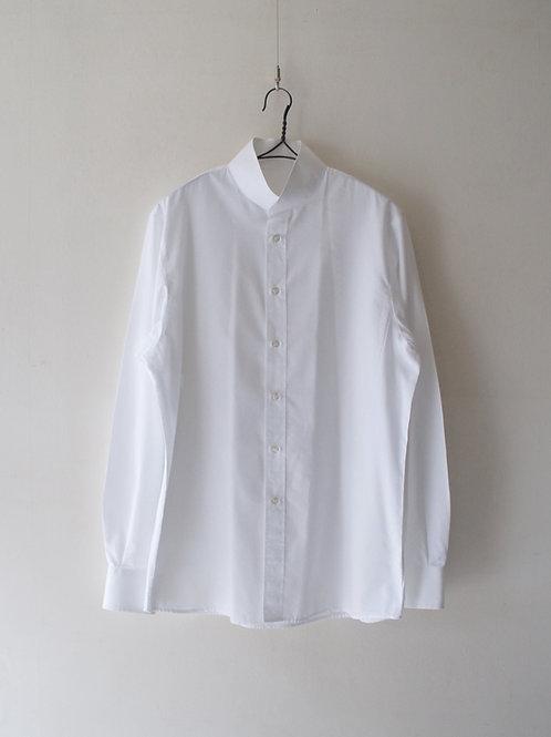 "2010's ""Italian Military"" Highneck shirt"