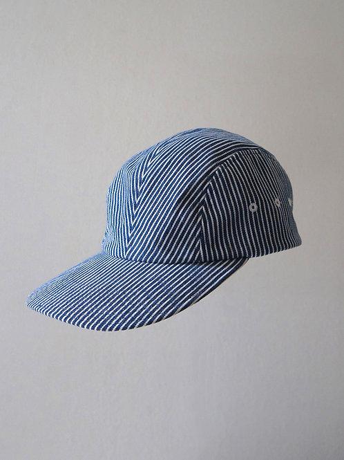 """""""TREATY HATS"""" Summer Flying Cap -Hickory-"""