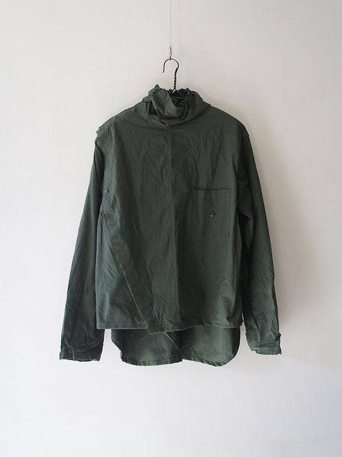 "1960's ""French Military"" Smock Parka -Deadstock-"