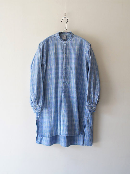 1930-40's French Grand Father Shirt
