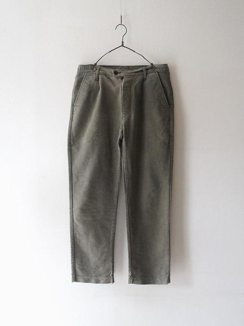 1960-70's Italian Work Pants